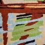 Handmade Wool Rug - Cedar