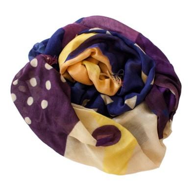 diamond bord cashmere pashmina shawl