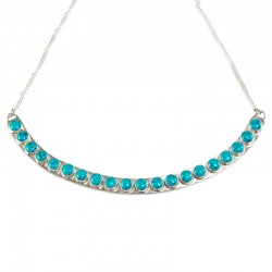 Dynasty turquoise necklace