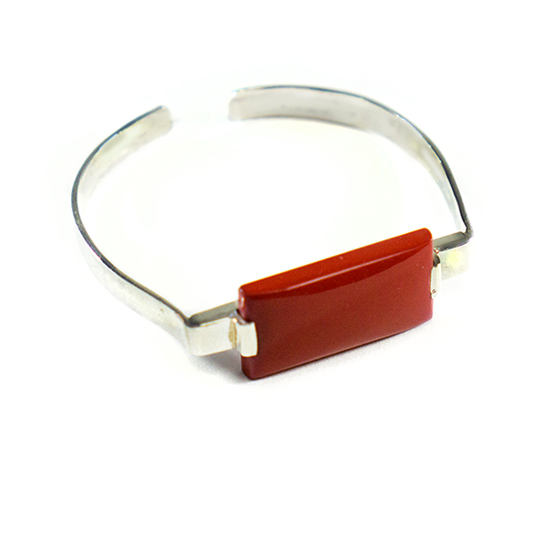 Emic Coral Bracelet