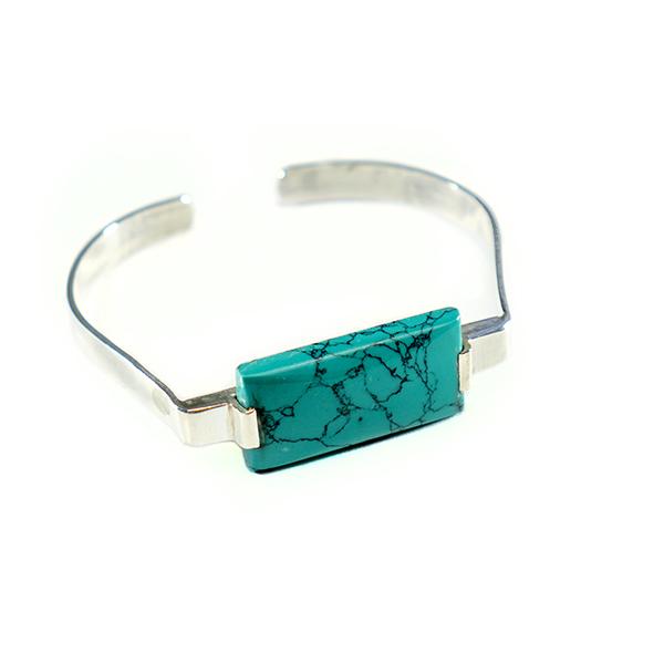 Emic Turquoise Bracelet