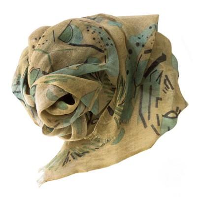 feline2 pashmina scarf