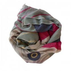pelican luxury cashmere wrap