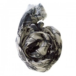 School pashmina scarf