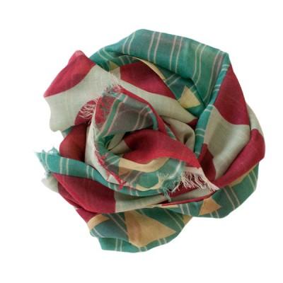 spot1 pashmina cashmere scarf