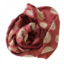 tentacles luxury pashmina scarf