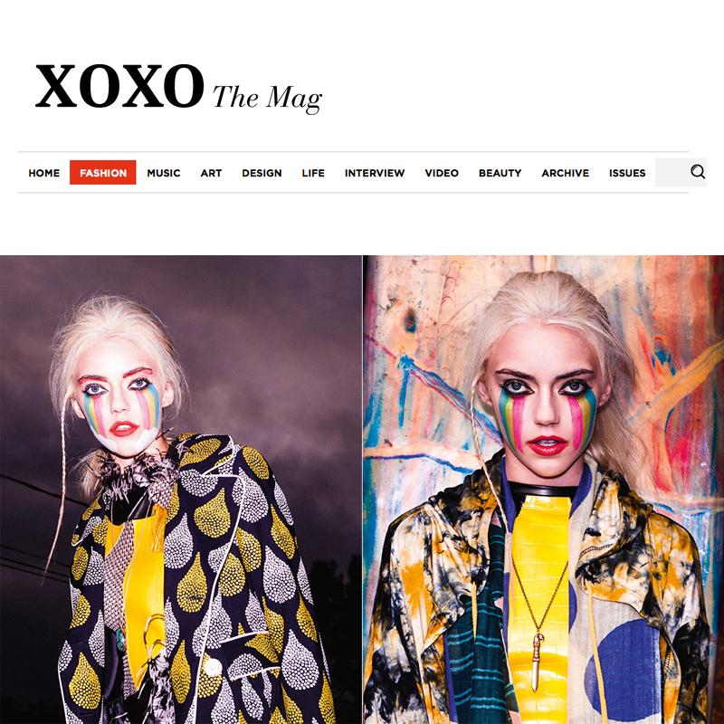 XOXO Magazine